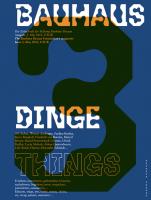 Bauhaus Magazine #3