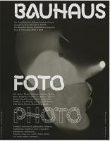 Bauhaus #4: FOTO