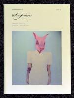 Bend Over Magazine #3 Soapzine