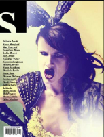 S Magazine #10: Absolute