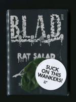 B.L.A.D. #7: Rat Salad