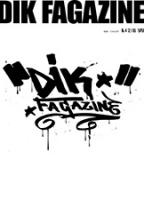 Dik Fagazine #4