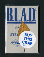 B.L.A.D. #5: Enter Ian Stevenson