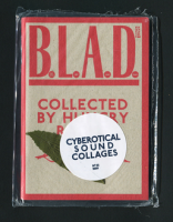 B.L.A.D. #2: Collected By Hungry Radke