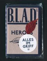 B.L.A.D. #1: Heroes