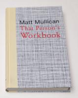 That Person's Workbook