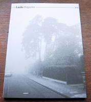 Lazlo Magazine #0