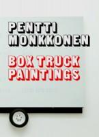 Box Truck Paintings