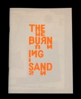The Burning Sand Vol. 3