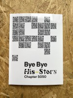 Bye Bye His–Story, chapter 5050