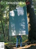 C Magazine #121: Walking
