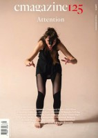 C Magazine #125