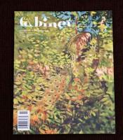 Cabinet Magazine # 33 - Deception - Spring 2009