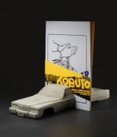 Kobuto, Betton Cadillac