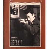 Firearms. 2011 Calendar