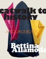 Catwalk to History