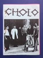 Cholo #2