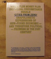 Cities from Zero