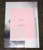 Community of Absence, Haegue Yang (Poster Series)