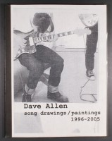 Song Drawings / Paintings 1996 - 2005