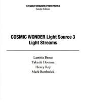 Cosmic Wonder Free Press 3