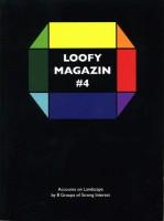 Loofy Magazin #4