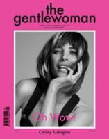 The Gentlewoman #5