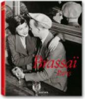 Brassai. Paris