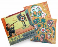 Targets for the modern home