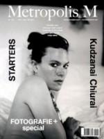 Metropolis #4: Aug/Sept 2012