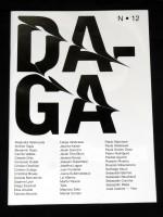 DAGA N°12