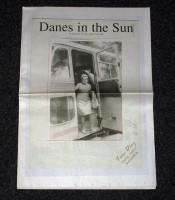 Danes in the Sun
