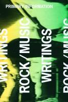 Rock/Music Writings