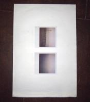 Sunset Polaroid Poster