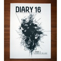 Diary 16 #1: Blinded By The Light