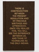 Divya Mehra: Quit, India.