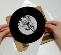 dj=vida Ready Mix (vinyl)