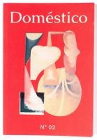 Doméstico Nº 02