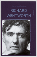 Drawing Room Confessions #11: Richard Wentworth