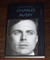 Drawing Room Confessions #1: Charles Avery