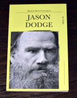 Drawing Room Confessions #2: Jason Dodge