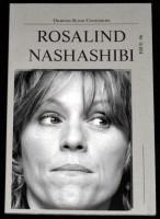 Drawing Room Confessions #6 Rosalind Nashashibi