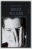 Drawing Room Confessions #9: Bruce McLean