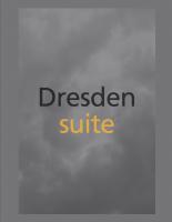 Dresden Suite