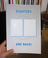 Macrowall: Eighties Are Back!