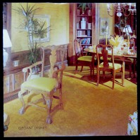 elegant dining - CD