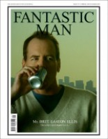 Fantastic Man #9