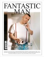Fantastic Man #11
