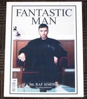 Fantastic Man #14