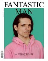 Fantastic Man #17